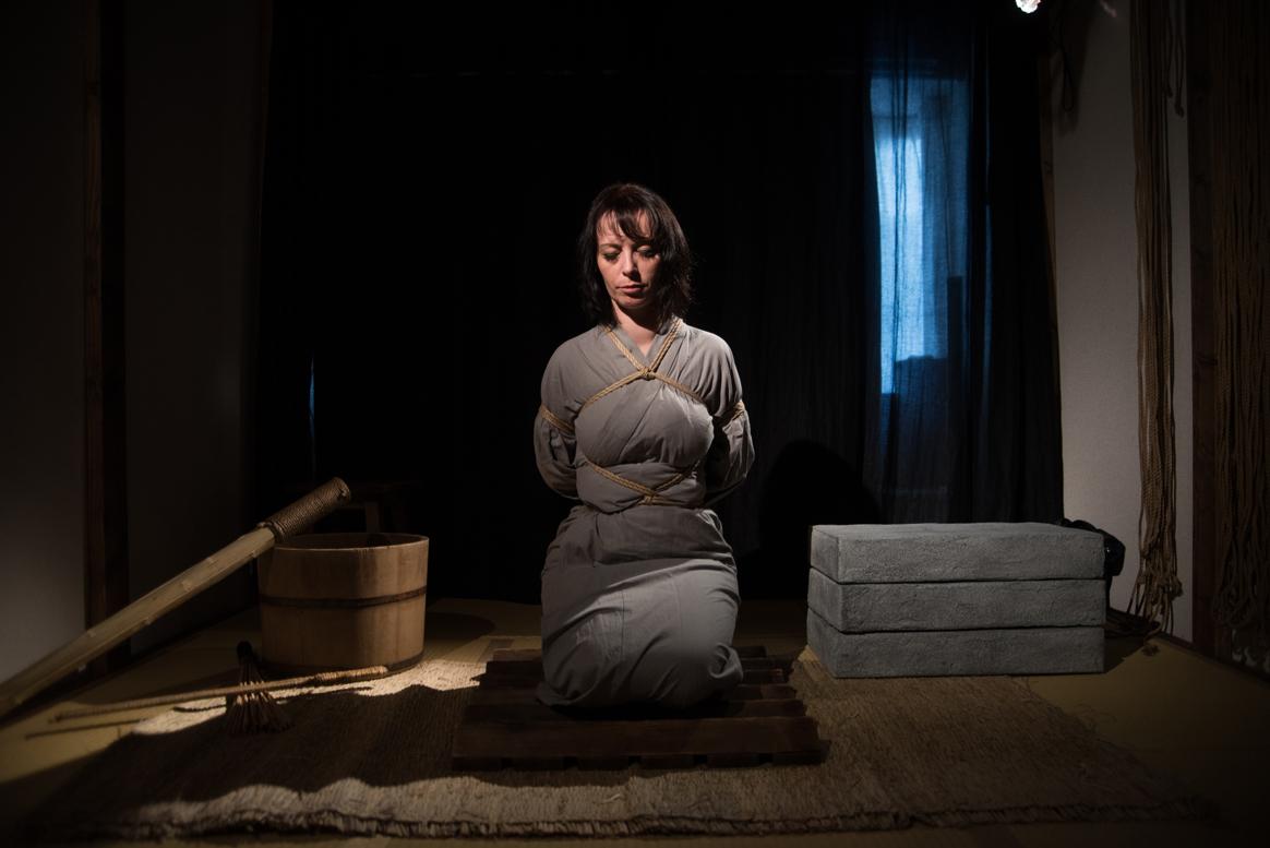 Ishidaki avec Naka Akira et Ropesession photo Erisa Sato 04
