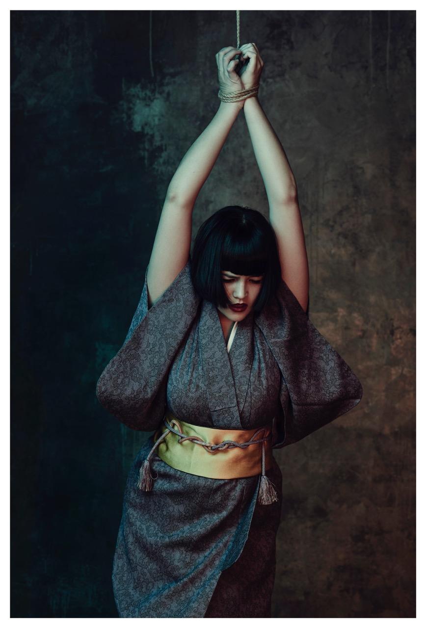 Tessa Kuragi par Nicolas guérin avec ropesession 03
