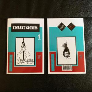 Kinbaku Stories 1
